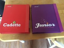 Girl Scout Guide books excellent condition in Clarksville, Tennessee