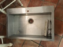 Large Kitchen Sink in Conroe, Texas