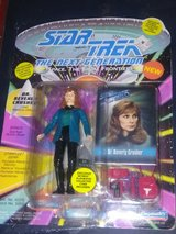 star trex Beverly crusher in Fort Campbell, Kentucky