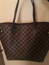 Gorgeous Purse NEW WITH TAGS in Spring, Texas