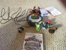 Skylanders Giants in Pleasant View, Tennessee