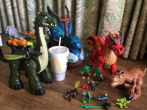 Imaginext Toy Lot - in Warner Robins, Georgia