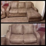 Brand New Couch and Love Seat in Fort Leonard Wood, Missouri