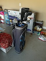 golf set (lynx) in Fort Campbell, Kentucky