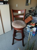 bar stool in Fort Campbell, Kentucky