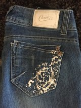 Junior size 3 jeans by Candie's in Naperville, Illinois