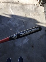 DeMarini 2011 baseball bat in Kingwood, Texas