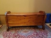 Cedar Chest in Aurora, Illinois