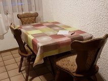 Small furniture Items for free in Ramstein, Germany
