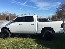 2015 RAM 1500 CREW CAB SPORT 4X4 in Fort Campbell, Kentucky