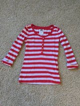 Gilly Hicks 3/4 sleeve shirt size small in Naperville, Illinois