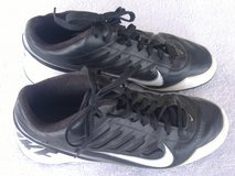 Men's NIKE CLEATS size 8 1/2 in 29 Palms, California
