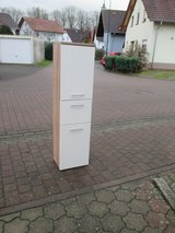 storage cabinet with deep drawer in Ramstein, Germany