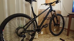 Guerrilla Gravity Pedalhead MTB Bike (size L) in Vicenza, Italy