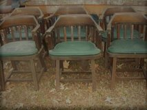 6 Heavy Duty Chairs in Fort Campbell, Kentucky