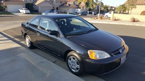 2001 Honda Civic Lx 101k miles 1owner in Camp Pendleton, California