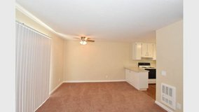 Open Floor Plan, Two, Bedroom, One Bath Flat, Available Now, Move In Ready in Camp Pendleton, California