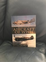 Aircraft of WWII book large in Kingwood, Texas