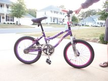 18 in Monster High Bike in Clarksville, Tennessee