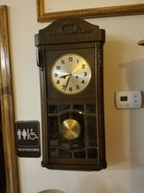 Antique German Clock with multi tone chime in Fort Leonard Wood, Missouri