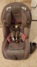 Safety 1st Complete Air 65 Convertible Car Seat in Lawton, Oklahoma