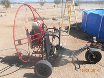 poweredparaglider forsale or trade in 29 Palms, California