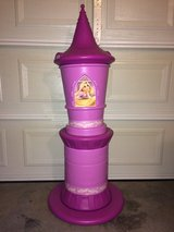 Rapunzel table/tower in Clarksville, Tennessee