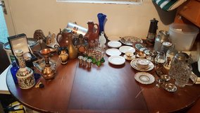 Antiques and stuff/Alsace (France) & more! in Ramstein, Germany