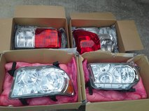 Toyota Tundra, Head/ Tail light Assm. in Kingwood, Texas