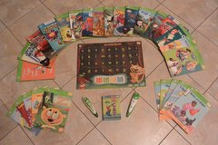 Leap Frog Tag Lot in Clarksville, Tennessee
