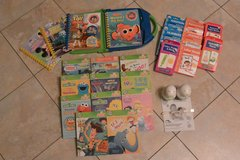 Leap Frog Tag Jr Lot in Clarksville, Tennessee