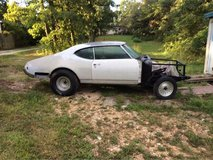 1969 Olds Cutlass 442 race car lots of parts Has open mo st title in Fort Leonard Wood, Missouri