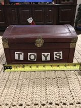 Toy Chest in Kingwood, Texas