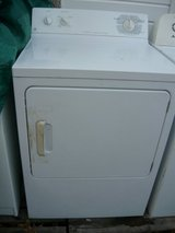 Electric Dryer in Clarksville, Tennessee