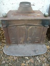 Cast Iron Wood Stove in Pleasant View, Tennessee