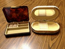 Mini Jewelry Boxes for traveling in Batavia, Illinois
