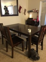 Dining Room Table in Fort Meade, Maryland