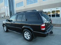 02 Nissan Pathfinder Extremely nice in Kingwood, Texas