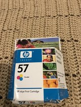 HP Color Ink #57 in Kingwood, Texas