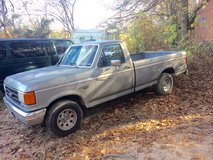 1987 Ford F150 in Fort Leonard Wood, Missouri