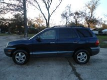 2004 Hyundai Santa Fe 4WD in Kingwood, Texas