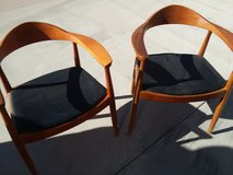 beautiful set of chairs in Yucca Valley, California