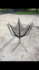 Batting Practice Caddy-Stand and Net in Kingwood, Texas