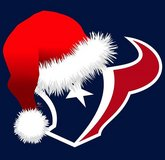 (1) VIP Texans Churrascos Pregame Party Tix vs Steelers - Dec. 25 - Call Now! in Spring, Texas