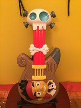 Fisher Price/Disney's Jake and The Neverland Pirates Rock Guitar. in Morris, Illinois