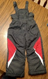 Boys Snowsuit - 4T in Naperville, Illinois