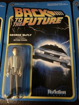 Back to the Future in Houston, Texas