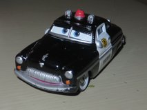Disney Pixar Cars 1:55 Scale Diecast Sheriff in Batavia, Illinois