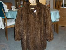Ladies mink jacket in Stuttgart, GE