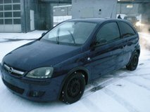 OPEL CORSA DIESEL in Ansbach, Germany